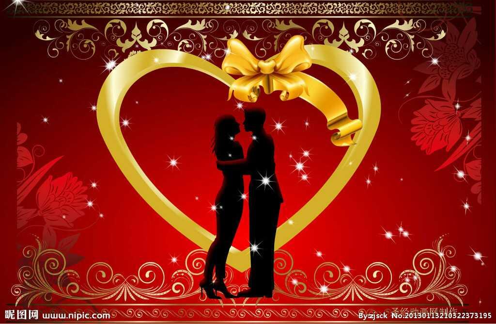 恭祝墨舞云天和紫吟可儿新婚快乐